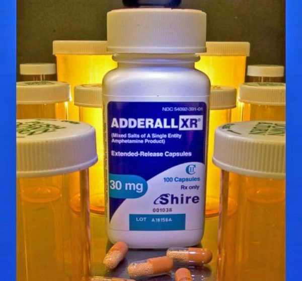 Adderall for sale