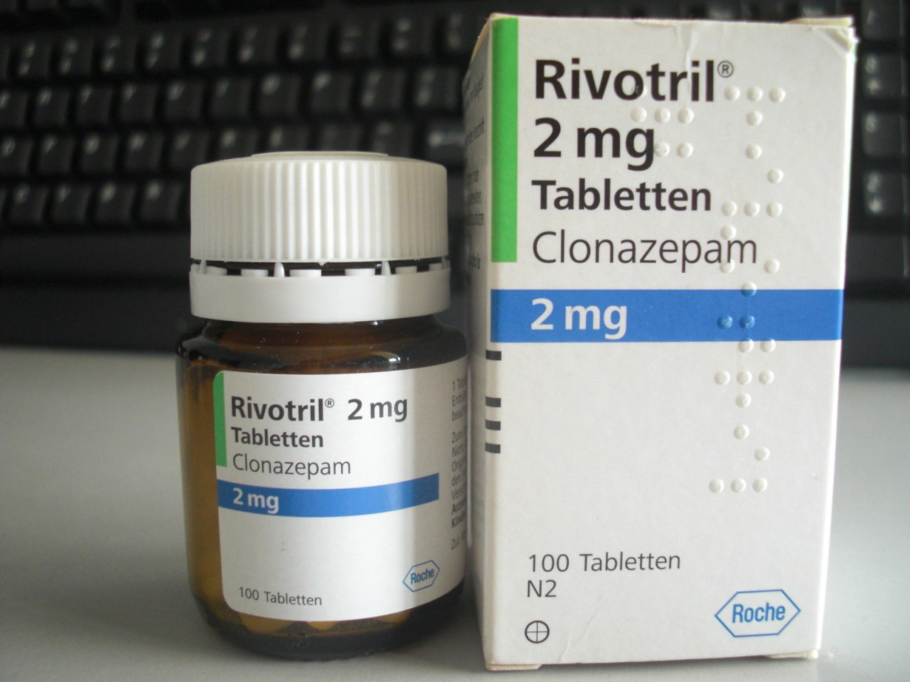 rivotril for sale